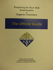 Expert Techniques ACS Exam Organic Chemistry Study