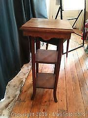 Lamp Table A