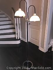 Vintage 3 Tier Waterfall Lamp
