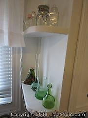 Bottle Collection A