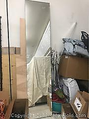 IKEA Mirror Door for 50x236 PAX