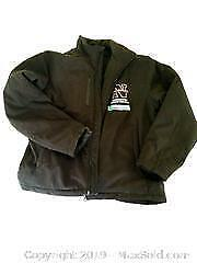 Newmarket Redmen Hockey jacket sz M A
