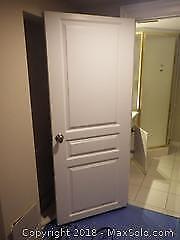 Door A