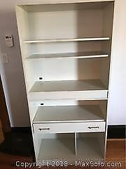 IKEA Shelf unit