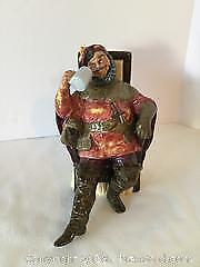 Royal Doulton Figurine 3 A