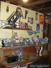 Nuts Bolts And More A