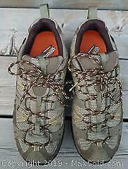 Merrell Siren Sport 2 BRINDLE Performance Footwear Shoes Size US Women 9