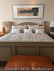 King Bed-C