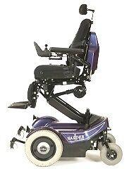 Balder Junior wheelchair