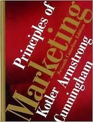 GBCollege Principles of Marketing 7th Edition