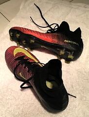Nike Mercurial Sock Football Boots for sale  Ingleburn