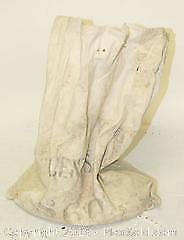 Original Bank Bag Of 1966 Canadian Pennies