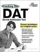 Dental Admission Test