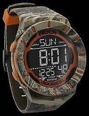Licensed Realtree Outdoors Camo Watches! Hunting Camping Fishing Strathcona County Edmonton Area image 4