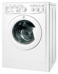 Indesit IWSC61051 ECO Washing Machine , 6Kg Wash Load, A+ Rating with 2 years warranty