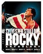 Rocky DVD