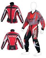 Repair or Alter Your Biking and Snowmobile Clothing