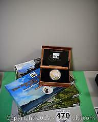 RCM Issue Stamp and Coin Sets C