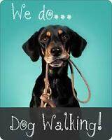 BARKING BRIGADE- Affordable, Reliable and Genuine Dog Walking