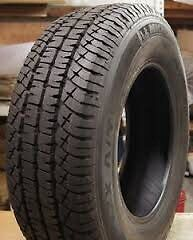 265 70 18 (Michelin ltx) x 4 brand new tires