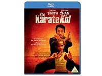 Karate kid 2012 blu-ray