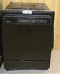 """Kenmore Dishwasher Pick up in """"C"""" ONLY"""