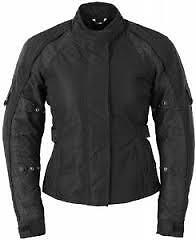 Brand new, with tags still on, Lena 2.0 medium motorcycle jacket