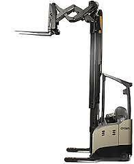 Fork Lift Operator Needed - Crown Reach Truck experience Needed London Ontario image 1