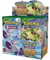 Pokemon XY Roaring Skies Booster City of Montréal Greater Montréal Preview