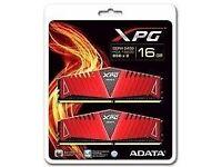 ADATA RAM DDR4 16GB ZPG 2400 MHZ ( BRAND NEW IN PACKAGING )