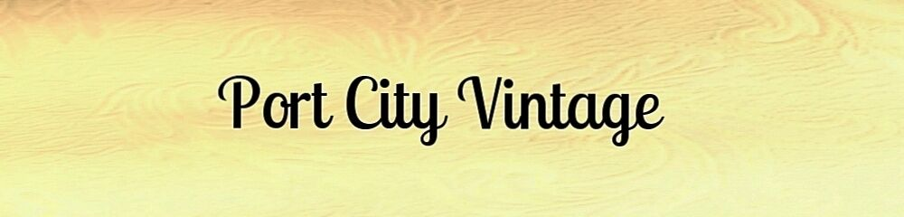 Port City Vintage