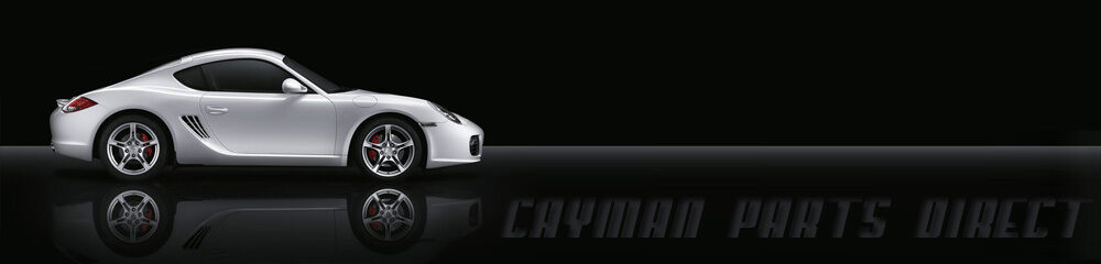 Cayman-Parts-Direct