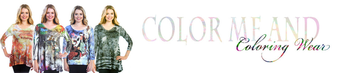 Coloring Wear