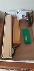 Vintage Slide Rulers and More A