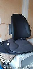 ObusForme Back Massager and Seat Heater A