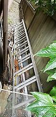 Extension Ladder A