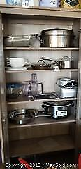Kitchen Appliances and More B