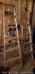 Step Ladders B