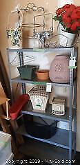 Baskets, Flower Pots and More. A