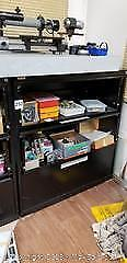 Lateral Drawer Cabinet C