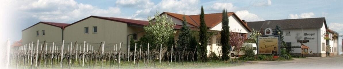 Weingut Wörner~Weine und Destillate