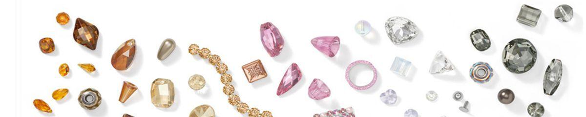 Li Bai Love Crystal