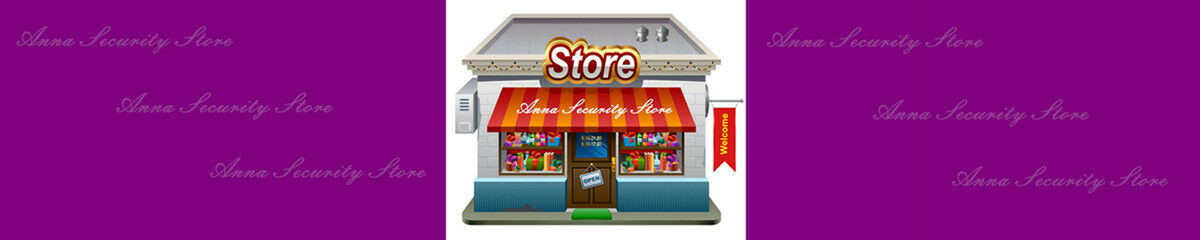 Anna Security Store