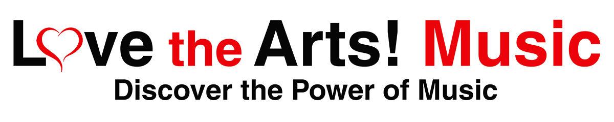 Love The Arts Music