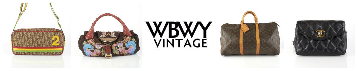 WBWY Vintage