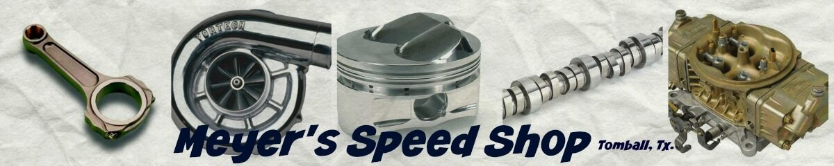Meyers Speed Shop