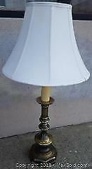 Table Lamp 2 of 2