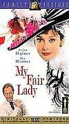 My Fair Lady VHS