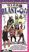 Richard Simmons VHS