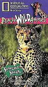 Really Wild Animals VHS